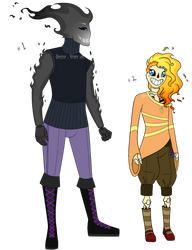 Grillster Fan Children Adopts .:CLOSED:. by Gaster-Story