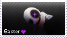 Gaster Stamp by Gaster-Story