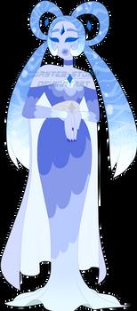 [CLOSED] Ocean Diamond Adoptable