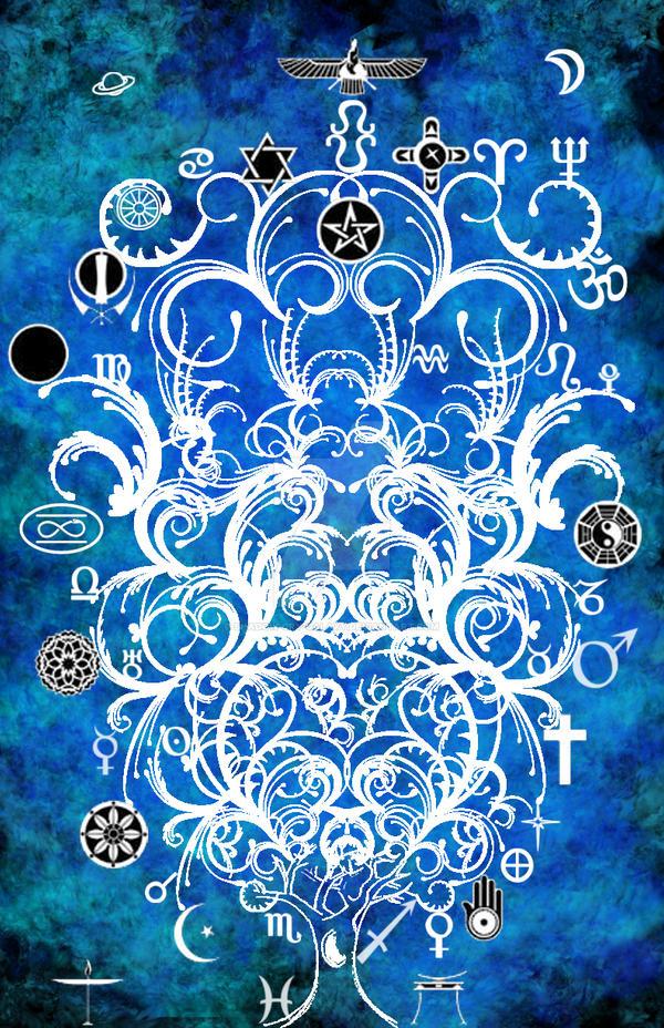 tree of (life) unity by shadow-cry-galaxy on DeviantArt