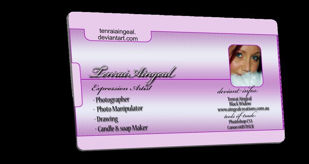 TenraiAingeal's Profile Picture