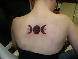 Tattoo by AngelsTemptation