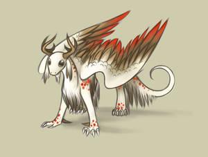 Apothecary Dragon