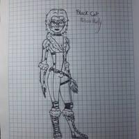 Marvel's Black Cat: Felicia Hardy