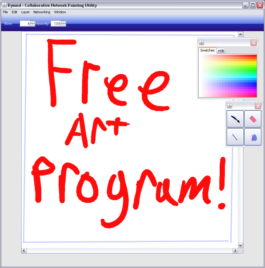 Free Art Program By Bluescales On Deviantart