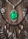 Kileanna's Necklace