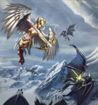 Brigade Skyguard by Galder