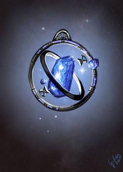 The Starseeker Pendant