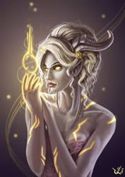 The Lightmender by Galder