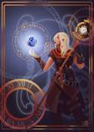 Conjure - Alicia Knightfall