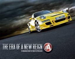 A New Reign