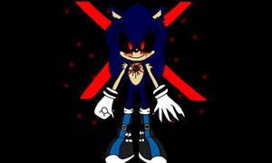Modern Sonic.exe