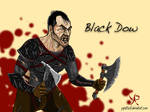 First Law: Black Dow