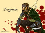 First Law: Dogman