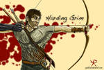First Law: Harding Grim
