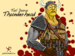 First Law: Tul Duru Thunderhead