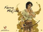 First Law: Ferro Maljinn