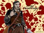 First Law: Logen Ninefingers