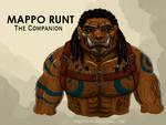 Mappo Runt: The Companion