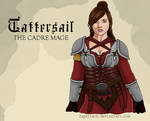 Tattersail: The Last Cadre Mage