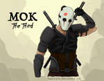 Mok: The Third