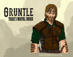 Gruntle: Trake's Mortal Sword