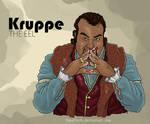 Kruppe: The Eel