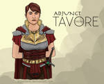 Tavore Paran: Adjunct of the Malazan Empire