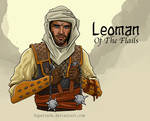 Leoman: Of The Flails