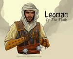 Leoman: Of The Flails