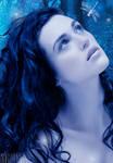 Katie McGrath Bleu Forest 2