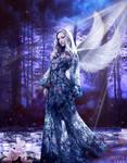 Amanda Seyfried fairytale