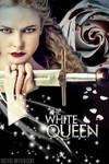 The White Queen : Bleeding rose