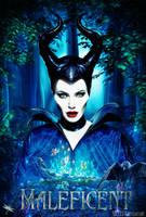 Maleficent by silviya