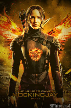 The Mockingjay