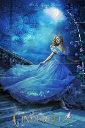 Cinderella by silviya