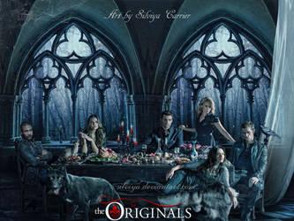 The Originals by silviya