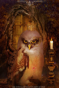 The Owl King
