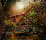 The Witch's House by silviya