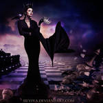 The Black Queen