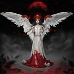 Angel Of Hope by silviya