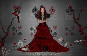 Alice The Queen