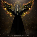 Angel Of Death by silviya