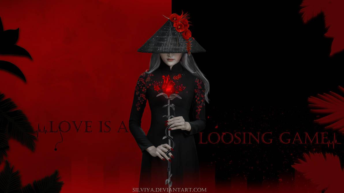 Love-Is-A-Loosing-Game