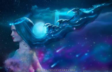 Sky Full Of Stars by silviya