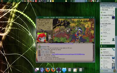 Rei's Desktop by rei-jin