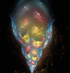 Chalice de Luminary
