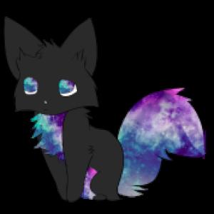 GalexyFlamo's Profile Picture