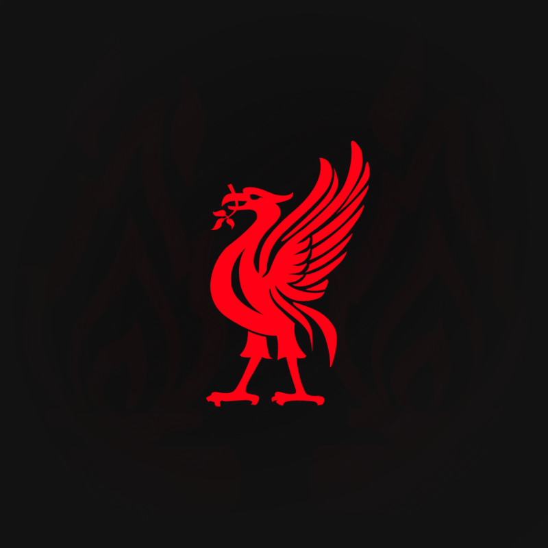 Liverpool Wallpaper: LFC Profile Picture Dark By Kr151 On DeviantArt