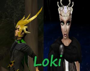 LokiLaufeysen's Profile Picture